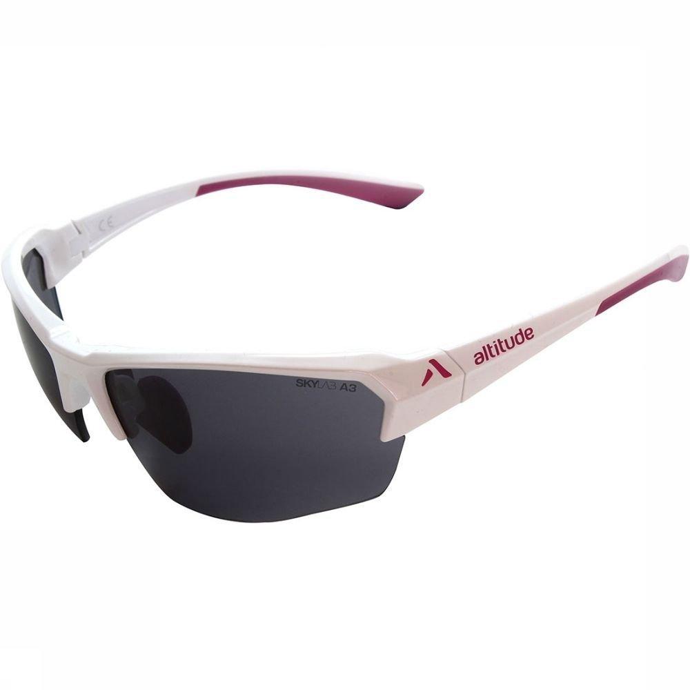 Afbeelding van Altitude Eyewear Holeshot Zonnebril Wit/Paars