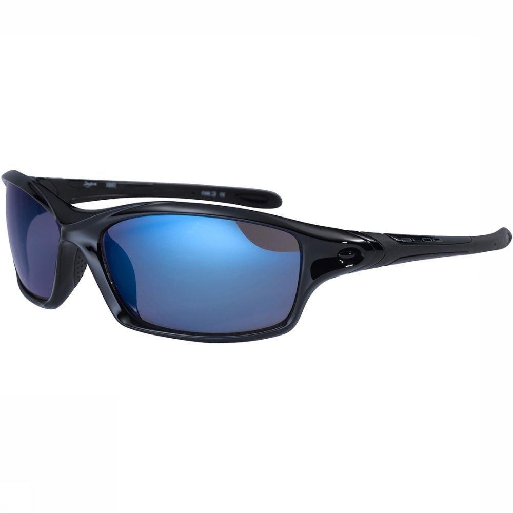 Afbeelding van Bloc Daytona Zonnebril Zwart/Blauw