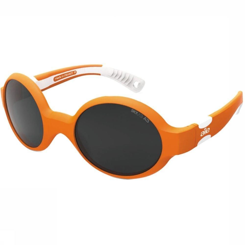 Afbeelding van Altitude Eyewear Doudou Zonnebril Oranje/Wit