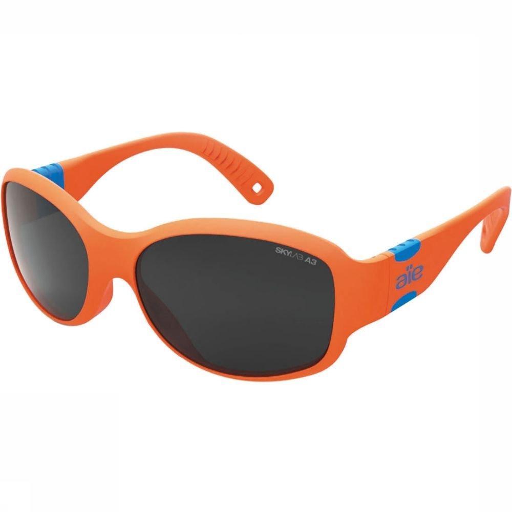 Afbeelding van Altitude Eyewear Polo Zonnebril Junior Oranje/Blauw