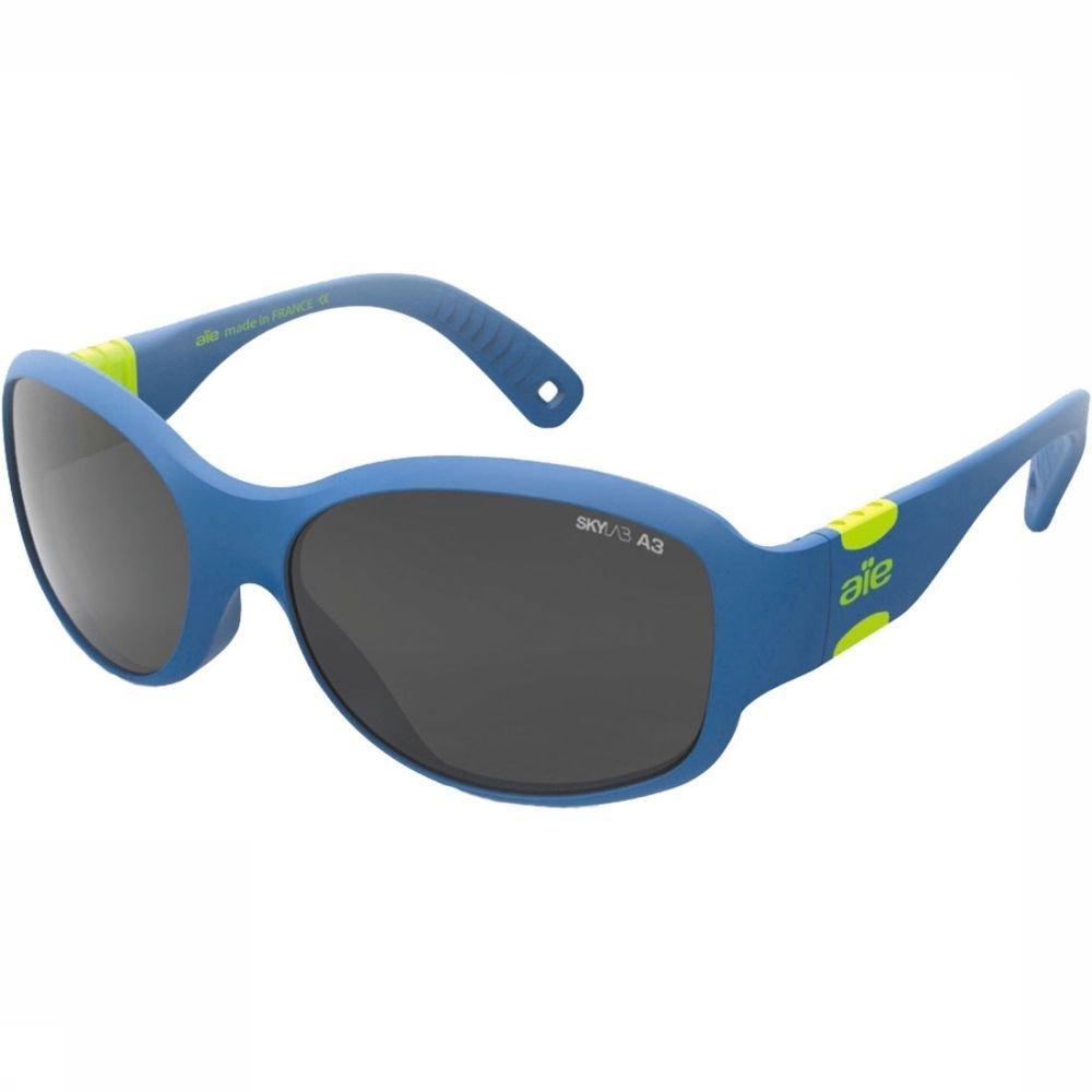 Afbeelding van Altitude Eyewear Polo Zonnebril Junior Blauw