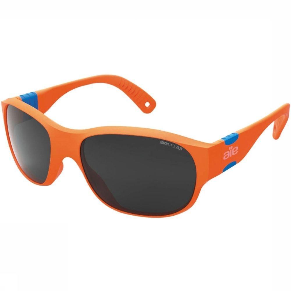 Afbeelding van Altitude Eyewear Tom Zonnebril Junior Oranje/Blauw
