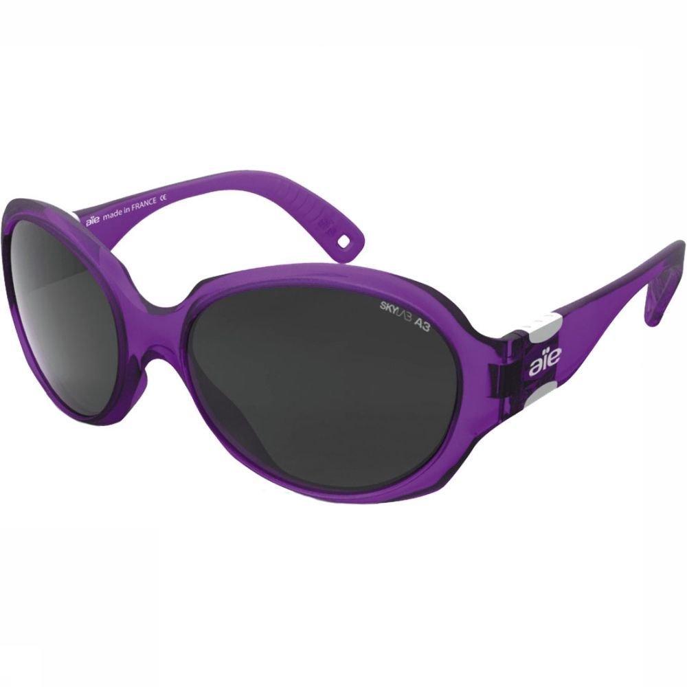 Afbeelding van Altitude Eyewear Lilou Zonnebril Junior Paars/Wit