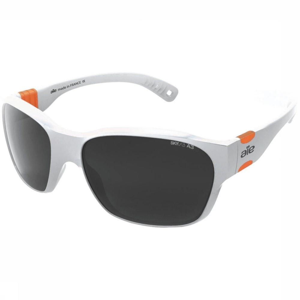Afbeelding van Altitude Eyewear College Zonnebril Junior Wit/Oranje