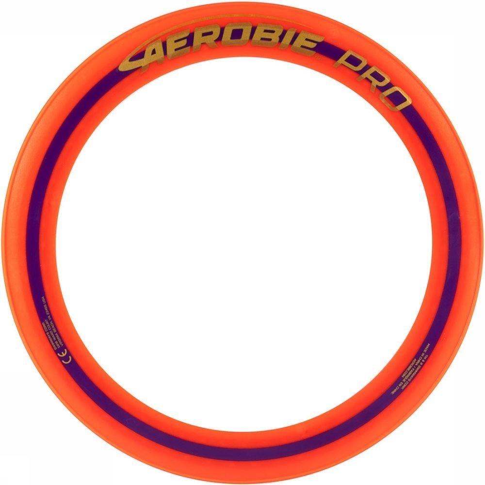 Afbeelding van Aerobie Pro Ring Frisbee Rood