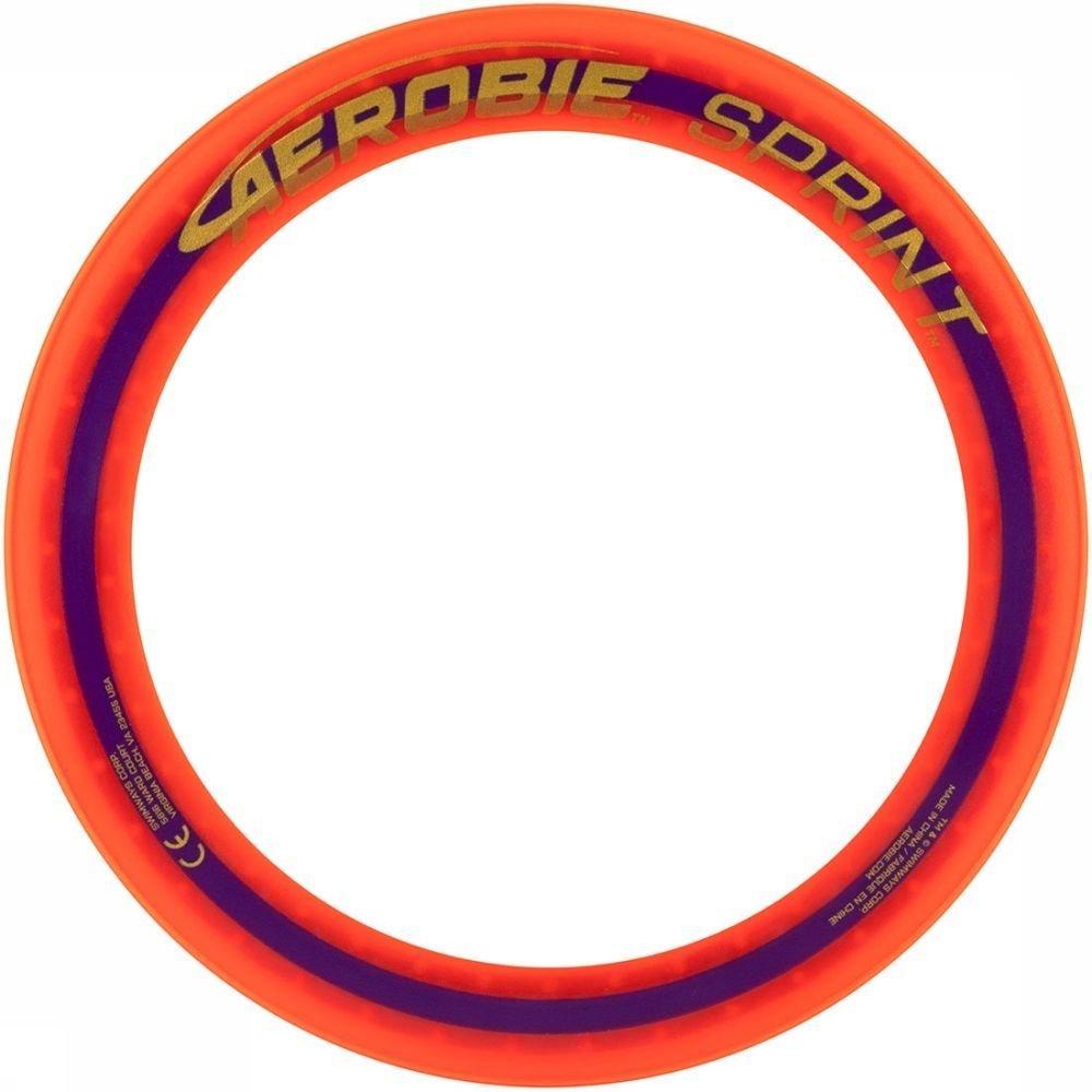 Afbeelding van Aerobie Sprint Ring Frisbee Rood