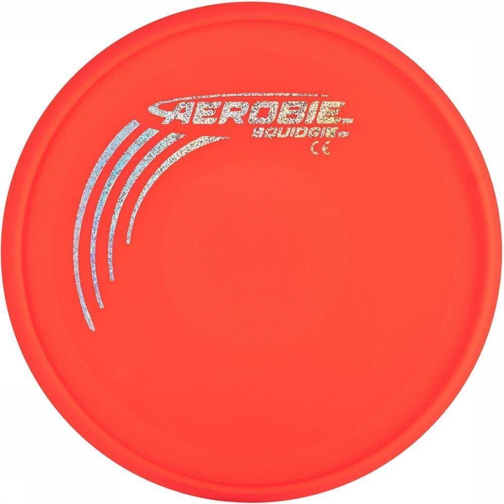Afbeelding van Aerobie Squidgie Disc Frisbee Oranje