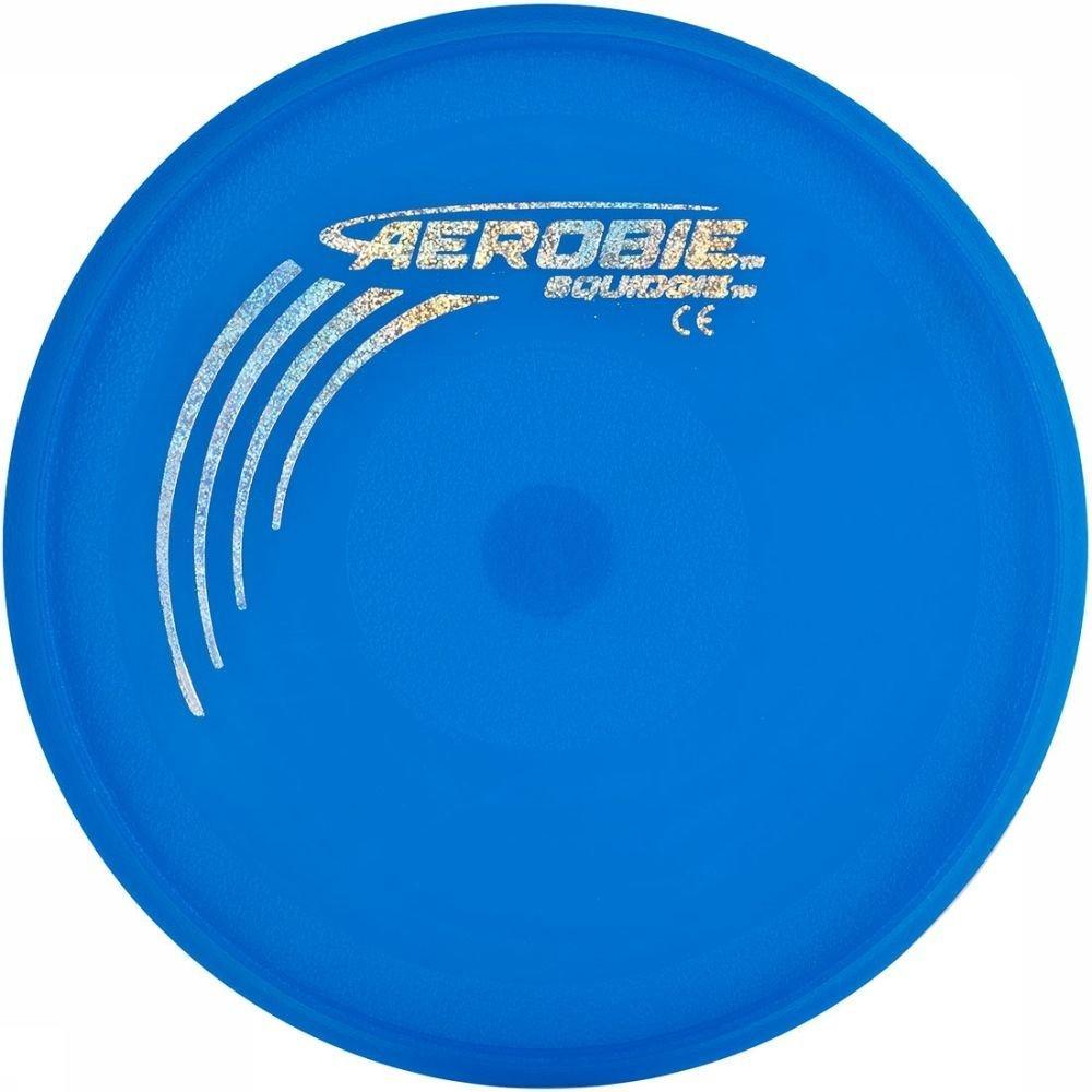 Afbeelding van Aerobie Squidgie Disc Frisbee Blauw