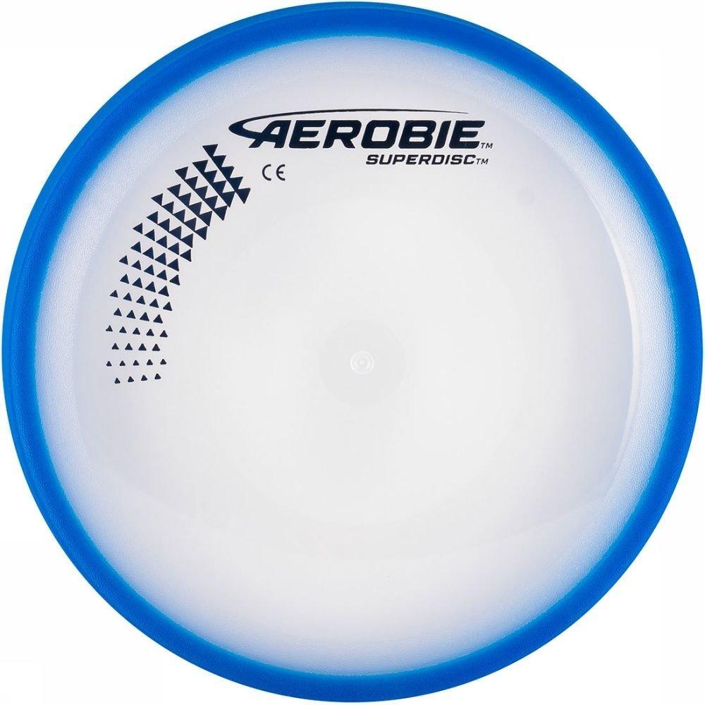 Afbeelding van Aerobie Superdisc Frisbee Blauw