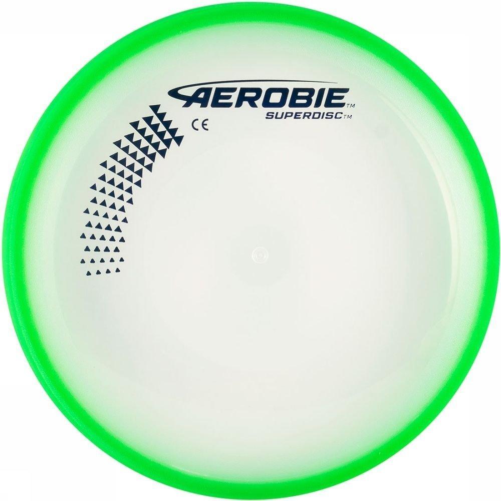 Afbeelding van Aerobie Superdisc Frisbee Groen