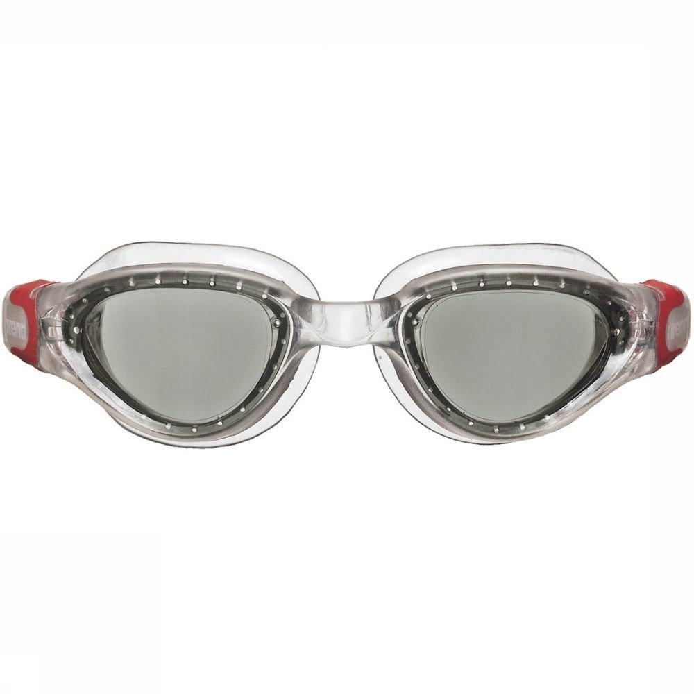 Afbeelding van Arena Cruiser Soft Zwembril Grijs