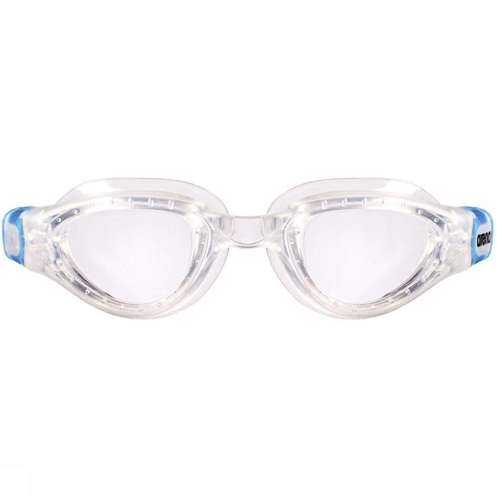 Afbeelding van Arena Cruiser Soft Zwembril Blauw