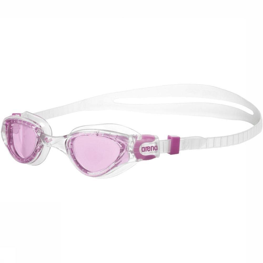 Afbeelding van Arena Cruiser Soft Kids Zwembril Roze