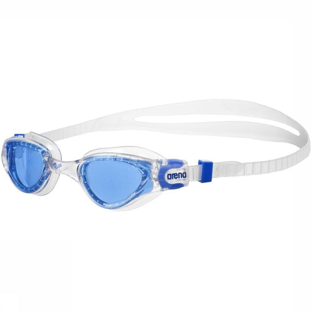 Afbeelding van Arena Cruiser Soft Kids Zwembril Wit