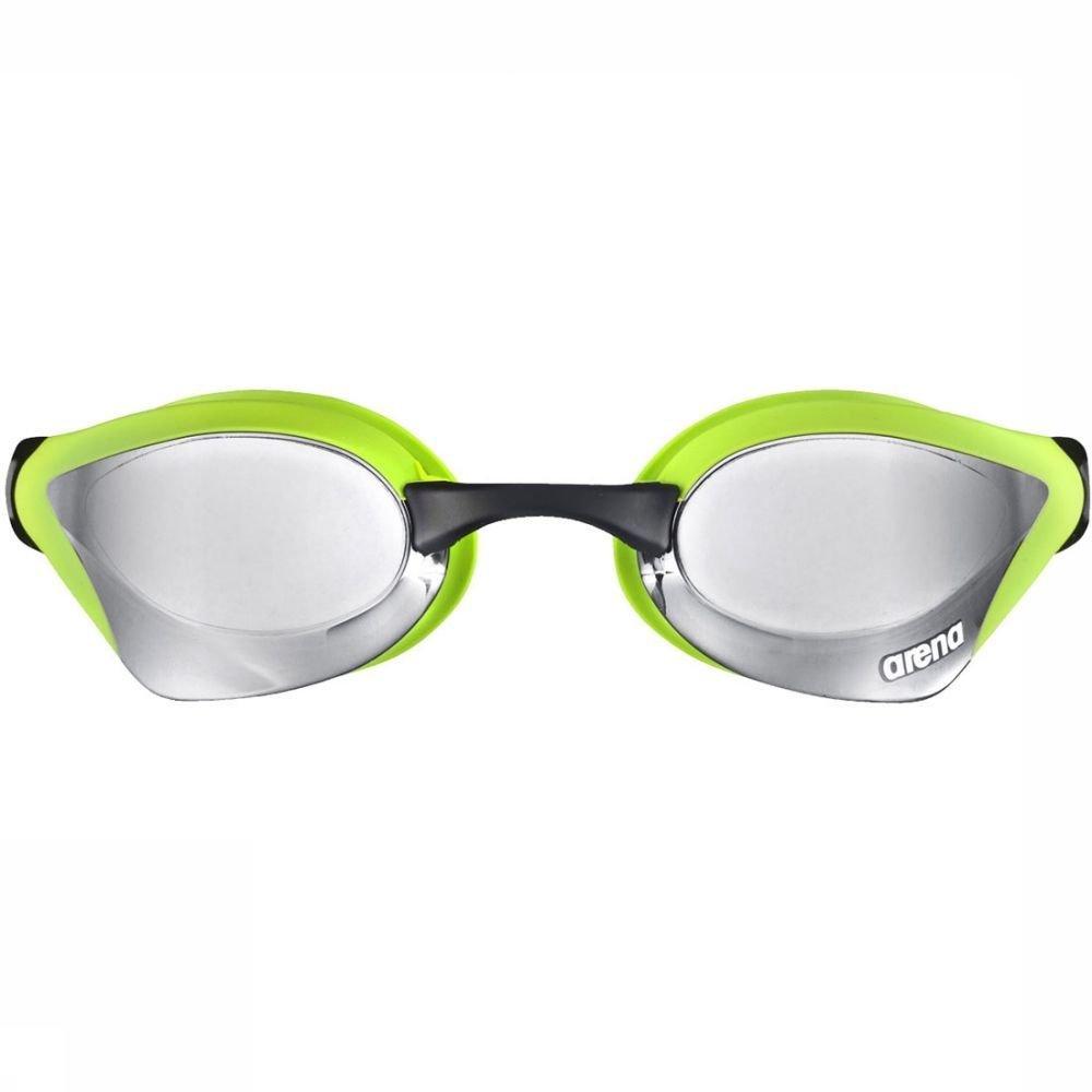 Afbeelding van Arena Cobra Core Mirror Zwembril Grijs