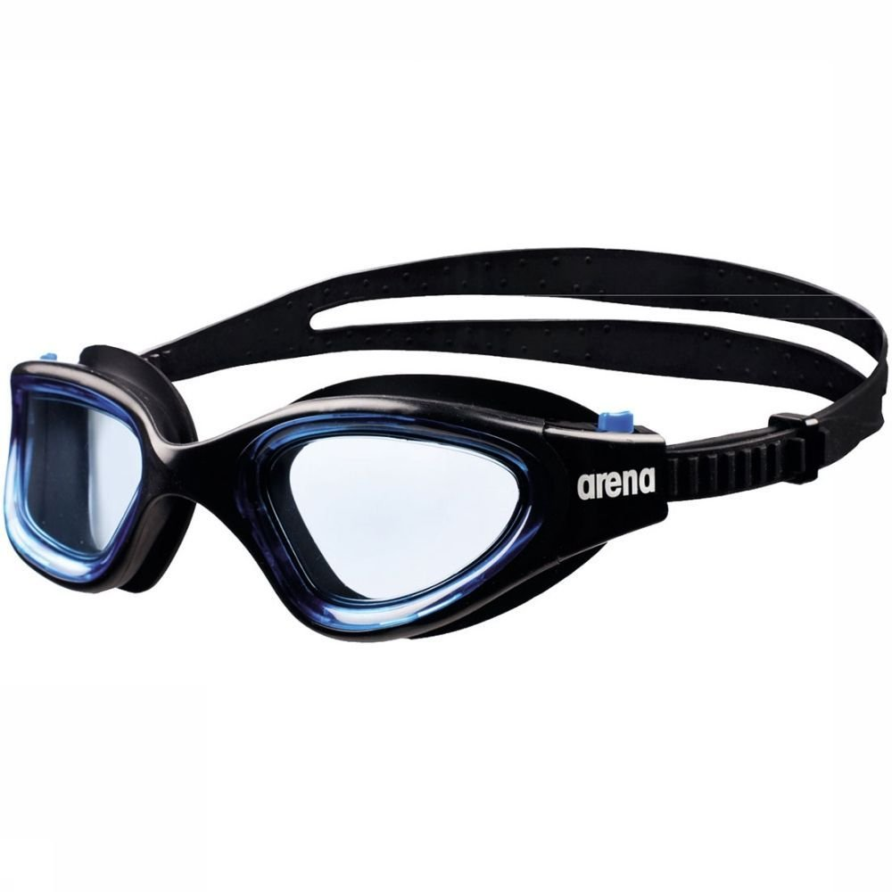 Afbeelding van Arena Envision Zwembril Zwart/Blauw