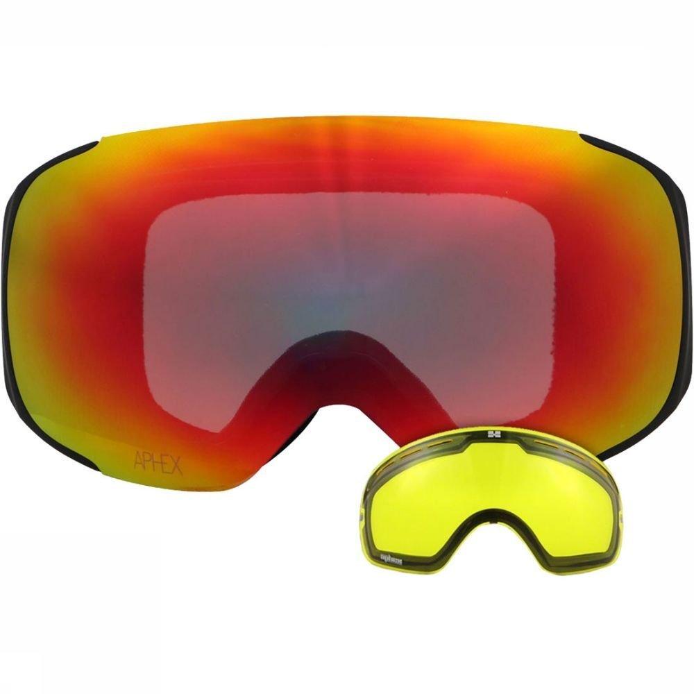 Afbeelding van Aphex Kepler Revo Red Skibril Zwart