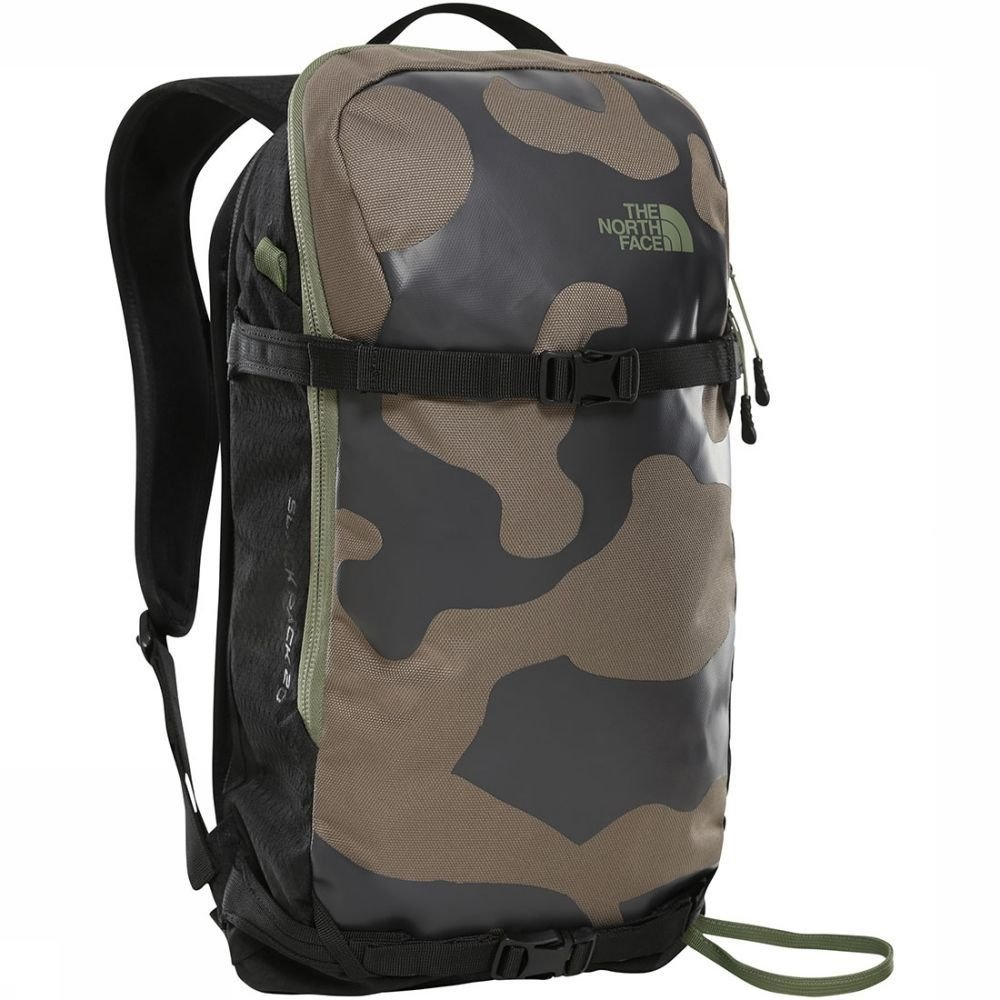 Afbeelding van The North Face Slackpack 20 Multi